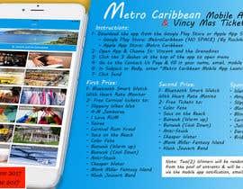 nº 12 pour Metro Caribbean Mobile App Launch Contest par Hendhabib