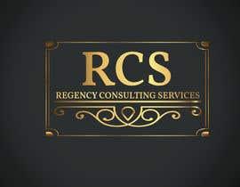 nº 26 pour Design a Logo for Regency Consulting Services par egotieno
