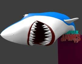 nº 10 pour 3D Model of the Jaws scene from Back to the Future par artseba185