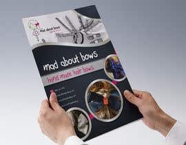 nº 11 pour Design a Flyer par swarajmgraphics