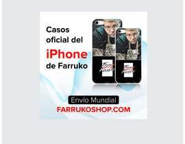 nº 29 pour Design banner for iPhone par alomgirdesigner