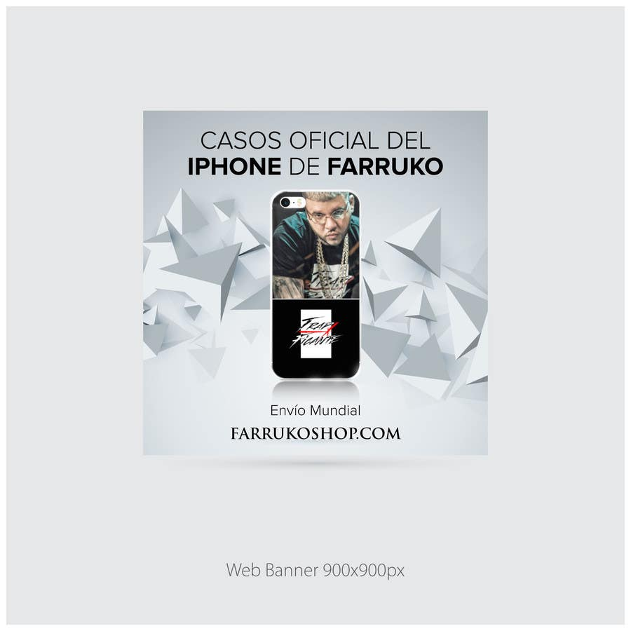 Proposition n°31 du concours Design banner for iPhone