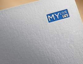 nº 37 pour Design an ORIGINAL logo for a web TV par logoexpertbd