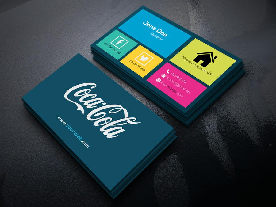 Entry 90 by jisu for design some business cards for our ebay e contest entry 90 for design some business cards for our ebay e liquid shop colourmoves