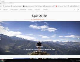 #4 for Design a website for an auto mechanic shop by ganupam021