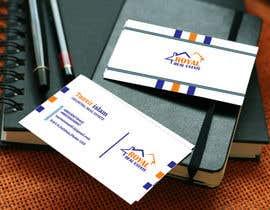 nº 4 pour Logo, Business card and corporate letterhead design par tanverislam913
