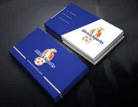 nº 8 pour Logo, Business card and corporate letterhead design par momotamumu11