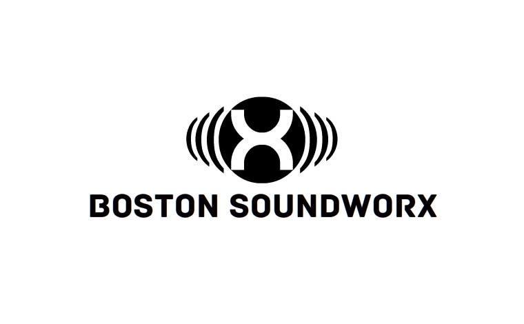 Конкурсная заявка №162 для Amazing Logo Design Needed for Boston Soundworx