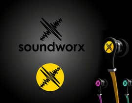 #82 para Amazing Logo Design Needed for Boston Soundworx por benpics