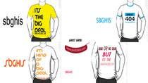 Participación Nro. 1 de concurso de Graphic Design para T-shirt Design for pool2deal.com