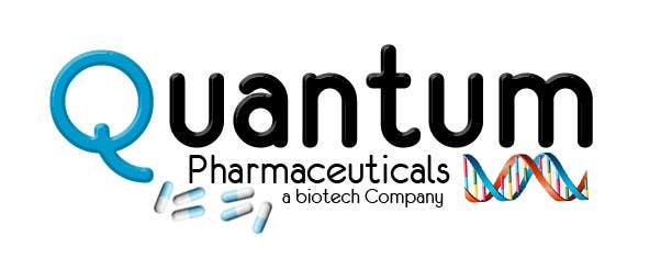 Penyertaan Peraduan #203 untuk Logo Design for Quantum Pharmaceuticals