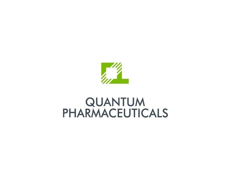 Penyertaan Peraduan #164 untuk Logo Design for Quantum Pharmaceuticals