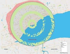 Update An Adobe Illustrator Map Of Toronto Ontario Canada Freelancer