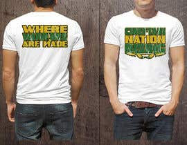 DAISYMURGA tarafından Booster Club T-Shirt Designs için no 131