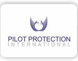 #87 para Design a Logo for Pilot Protection International (pilot group) por navinrastogi