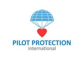 #133 para Design a Logo for Pilot Protection International (pilot group) por Artnetta