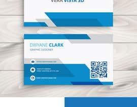 #116 for Vera Vista Logo Design by omar019373
