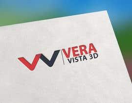 #121 for Vera Vista Logo Design by omar019373