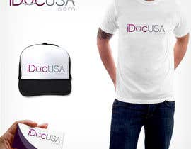 #19 for Logo Design for iDocUSA.com by palelod