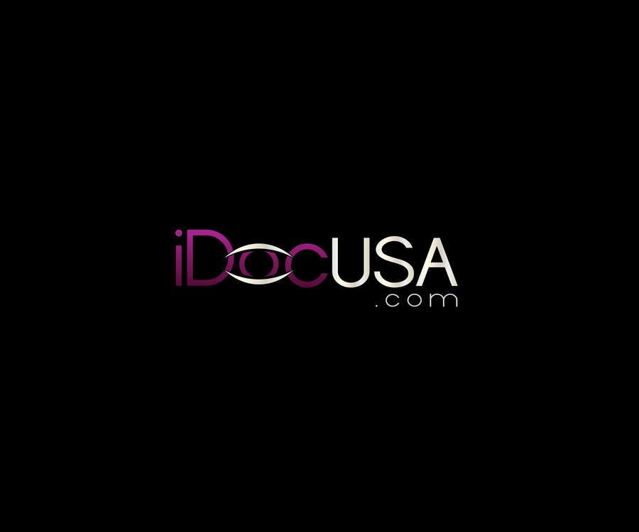 Konkurrenceindlæg #                                        17                                      for                                         Logo Design for iDocUSA.com