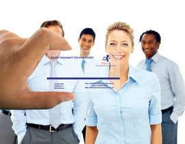 Nro 24 kilpailuun Re-design Visit Cards käyttäjältä bishnoianilakb
