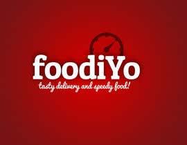 #16 para Design a Logo for Foodiyo por ELECTRONICDESING