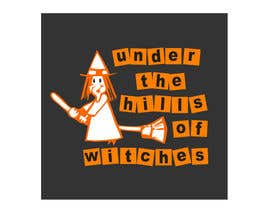 new1ABHIK1 tarafından Under The Hill Witches Art  için no 40