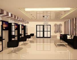 #11 for Ladies Saloon 3D Design by mmushulova