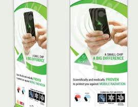 nº 8 pour Design a Vertical Banner (Good entries will get future work!) par biplob36