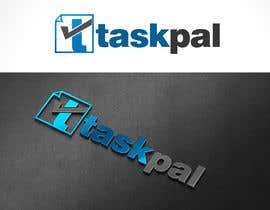 #53 for Logo Design for TaskPal by sk888