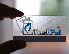 nº 64 pour Logo Design for TaskPal par harrysgraphics