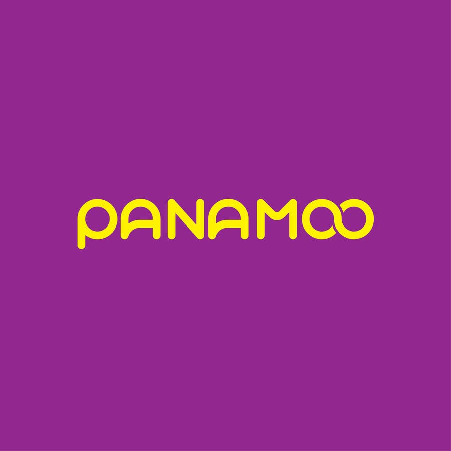 Entry 68 By Qomar For The Name Of The Company Is Panamoo I Would