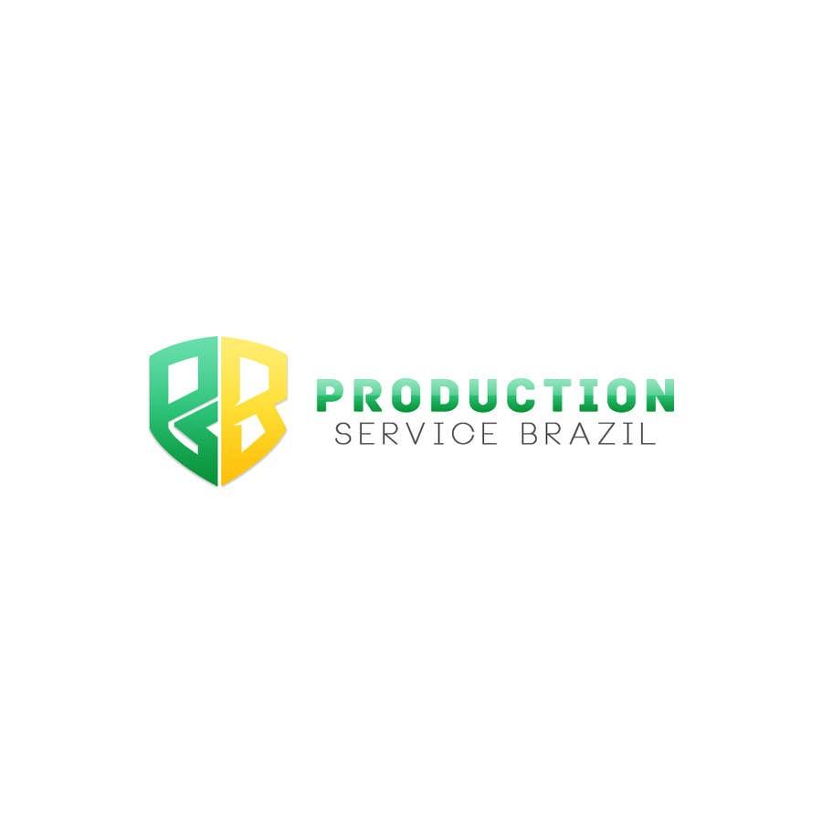 Konkurrenceindlæg #                                        8                                      for                                         Design a Logo for Production service company