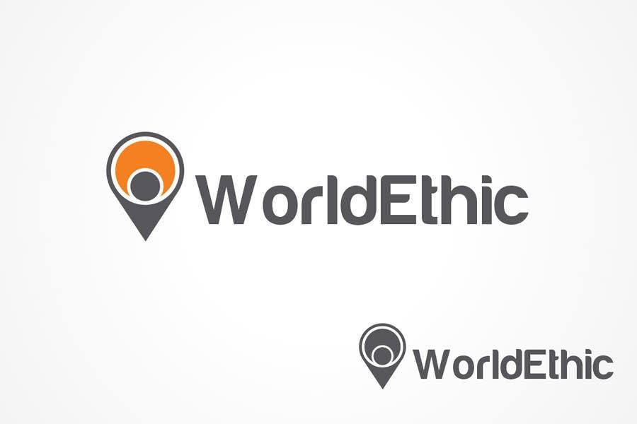 Inscrição nº                                         117                                      do Concurso para                                         Logo Design for World Ethic