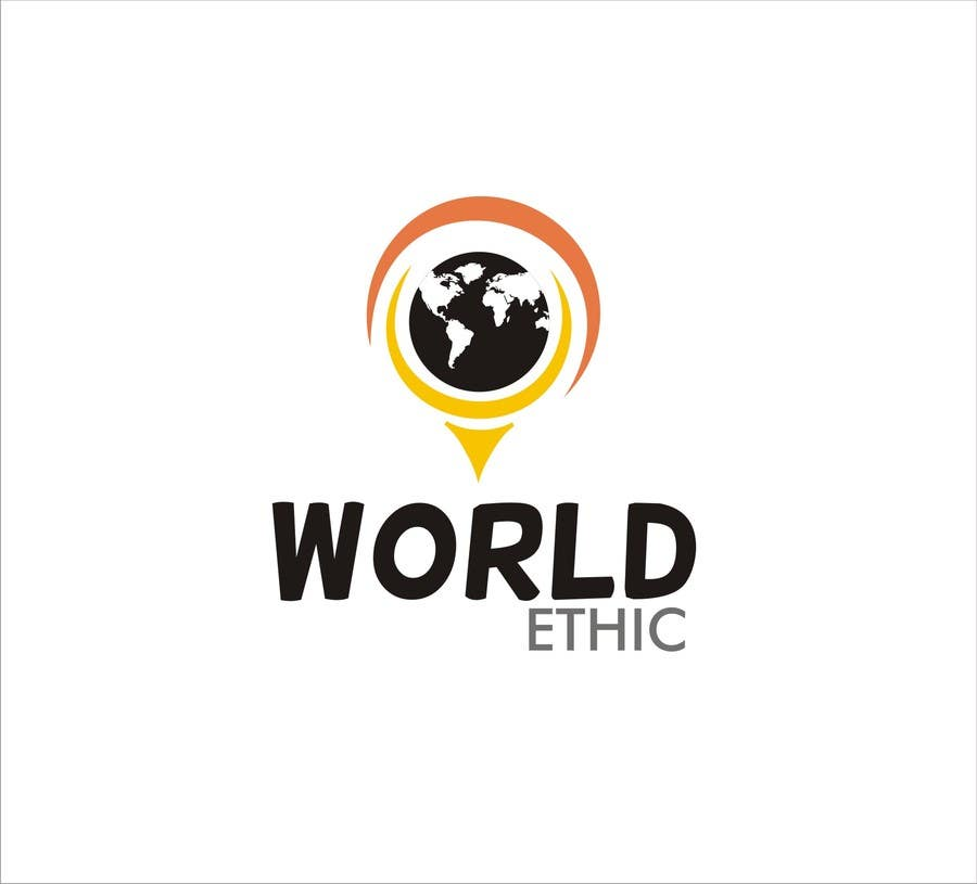 Inscrição nº                                         344                                      do Concurso para                                         Logo Design for World Ethic