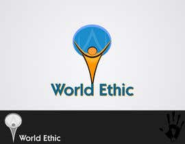 #6 for Logo Design for World Ethic by ivegotlost