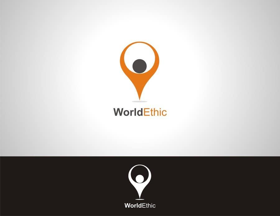 Inscrição nº                                         94                                      do Concurso para                                         Logo Design for World Ethic
