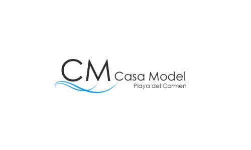 Konkurrenceindlæg #151 for Logo Design for Casa Model Luxury Home rental/Hotel