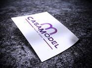 Graphic Design Konkurrenceindlæg #105 for Logo Design for Casa Model Luxury Home rental/Hotel