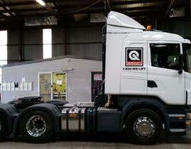 korneliusdesigns tarafından Sign writing for truck için no 5