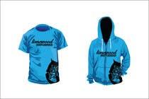Graphic Design Konkurrenceindlæg #15 for T-shirt Design for customer