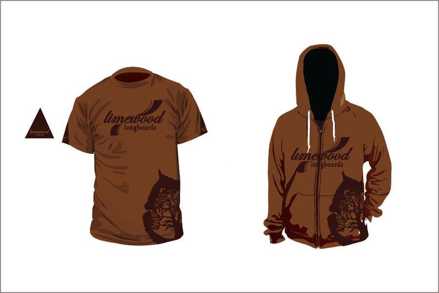 Konkurrenceindlæg #                                        22                                      for                                         T-shirt Design for customer
