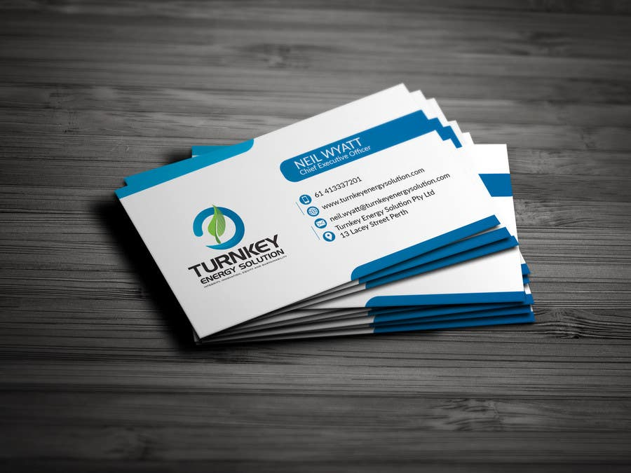 Entry 50 By Mdselimc For Edit Business Card Template Eps Format