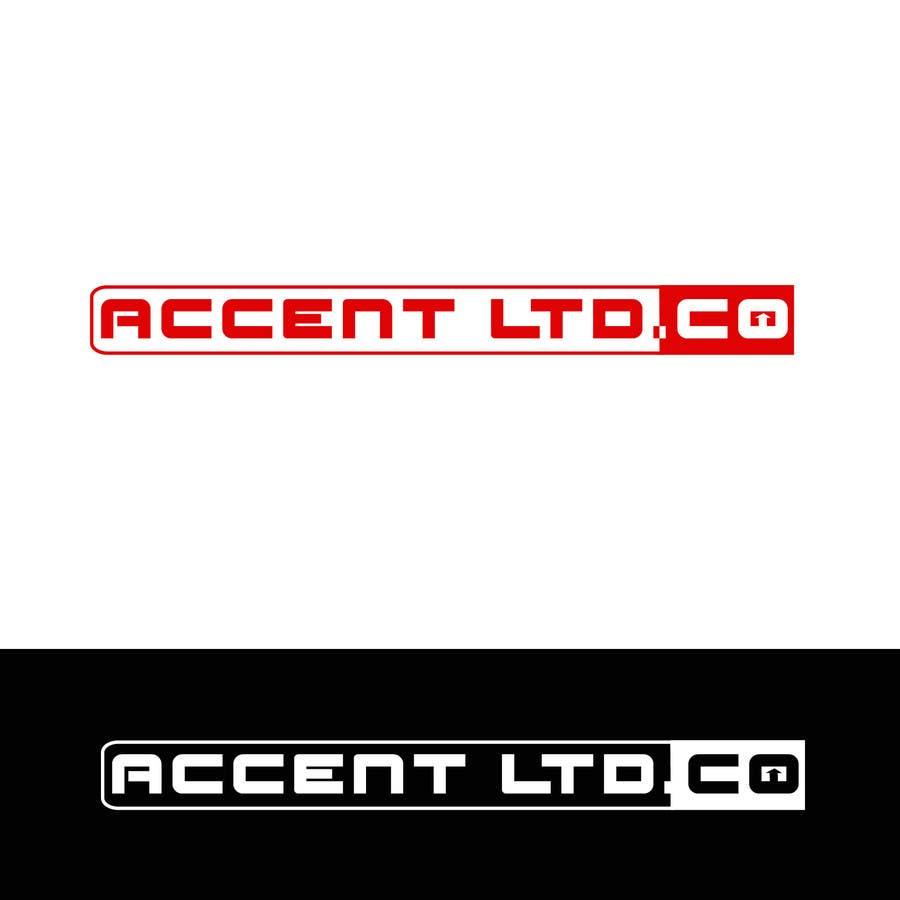 Logo Design Contest Entry #7 for Logo Design for Accent, Ltd