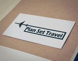 Nro 83 kilpailuun Design a Travel Blog Logo käyttäjältä A7mdSalama