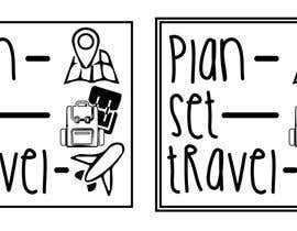 Nro 64 kilpailuun Design a Travel Blog Logo käyttäjältä aimaniqwan