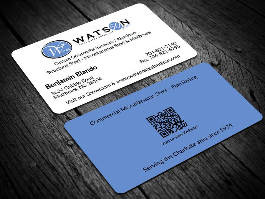 Entry 10 by rahmatullahcse for watston steel design some business contest entry 10 for watston steel design some business cards letter head colourmoves