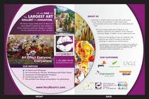 Graphic Design Inscrição do Concurso Nº58 para Flyer Design for Very Nice Art Pte Ltd (veryniceart.com)