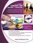 Graphic Design Inscrição do Concurso Nº14 para Flyer Design for Very Nice Art Pte Ltd (veryniceart.com)