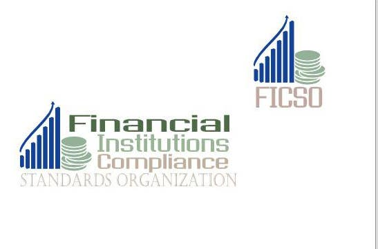 #127 for Logo Design for Financial Services Compliance Standard Organization by ginjin
